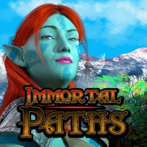 Immortal Paths